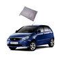 Galaxy Car Body Cover Tata Indica Vista - Silver