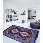 IWS Designer Carpet -Multicolor-IWS-CRT-24