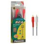 Panasonic RP-CAP3G30GK Stereo Audio Cable