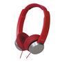 Panasonic RP-HXD3E-R Stylish Headphone