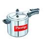 Prestige Nakshatra Plus Pressure Cooker 6.5 Ltr (Induction Based)