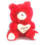 Teddy Bear 12 Inches  - Red