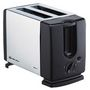 Bajaj Majesty ATX3 Auto Pop Up Toaster - Black and Silver