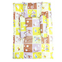Wonderkids Checks Bedding Set - Multicolor