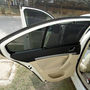 Set of 4Pcs Car Automatic Side Window Sun Shade For Ritz