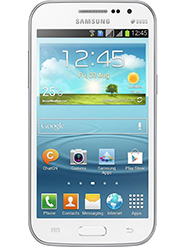 Samsung Galaxy Grand Quattro I8552 - White