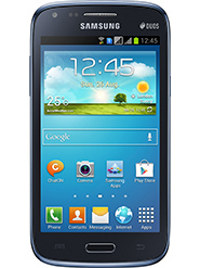 Samsung Galaxy Core I8262 - Blue