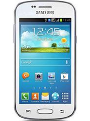 Samsung Galaxy Trend S7392 -  Naaptol Mobile Price