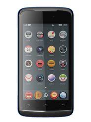 Intex Aqua Eco Smart Mobile Phone - Black