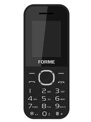 Forme K09 1.8 Inch Dual Sim Mobile - Irongray