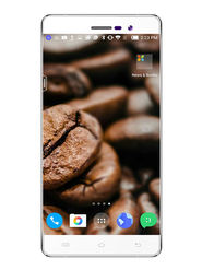 Swipe Virtue 16GB Android 5.1 Lollipop 3G Smart Phone - White