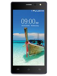 Lava A82 5 Inch Lollipop 3G Smartphone (RAM : 1GB ROM : 8GB) Blue