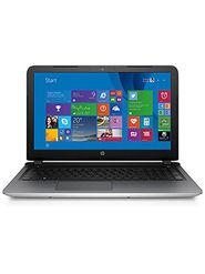 HP Pavilion15 AB 15-ab522TX Core i5, 6th Generation - (8 GB/1 TB HDD/NA SSD/Windows 10/4 GB Graphics) Notebook