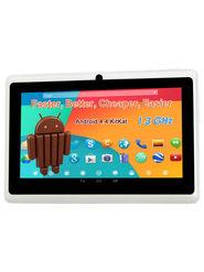 Vizio VZ K02 Dual Core KitKat 3G Wi-Fi Tablet - White