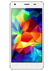 Xccess A1 Elite Lollipop 3G Smart Phone (RAM:1GB ROM:8GB) - White