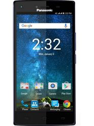 Panasonic Eluga Turbo Android 5.1 Lollipop (Marine Blue)