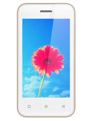 ZEN Admire Glow Dual SIM Smartphone (Golden)