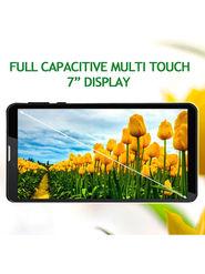 I KALL N4 Marshmallow 4G Calling Tablet (RAM : 1 GB : ROM : 16 GB) - Black