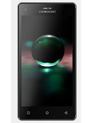 Videocon Krypton2 V50GI 5 inch Lollipop (RAM : 1 GB : ROM : 8 GB) 3G Smartphone (Grey)