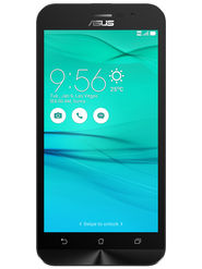 ASUS ZENFONE GO 5 LTE ZB500KL With 4G (RAM : 2 GB : ROM : 16 GB) Black