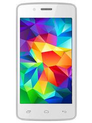 Onida i407 Dual Sim 3G Smartphone (White)