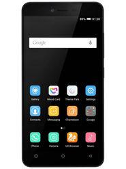 Gionee P5L (Black, 16 GB)