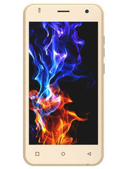 ZEN Admire Dragon Marshmallow 5 Inch (RAM : 1GB : ROM : 8 GB ) 4G Smartphone (Champagne Gold)