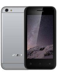 ZEN Admire Curve 4 Inch Kitkat (RAM : 512 MB : ROM : 4 GB) 3G Smartphone (Space Grey)