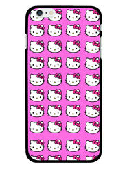 Snooky Designer Print Hard Back Case Cover For Apple iPhone 6S - Pink