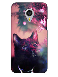 Snooky Digital Print Hard Back Case Cover For Meizu MX4 Pro - Multicolour