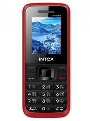 Intex Neo V+ FM Dual Sim Phone - Black