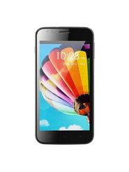 Intex Aqua I4+ Dual SIM Android Mobile Phone - Pearl Black