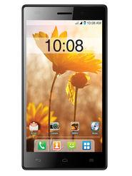 Intex Aqua Power Plus- 5 Inch HD IPS, Lollipop 5.0 OS, Quad Core, 2GB RAM, 16GB ROM, With 4000mAh Battery - Black