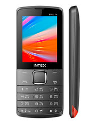 Intex Slimzz FM 2.4 Inch Dual SIM Mobile Phone