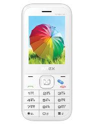 Intex Turbo S3 2.4 Inch Dual SIM Mobile Phone