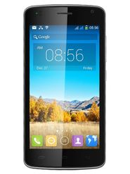 Karbonn Alfa A120 Android Kitkat 4.4.2, 3G With 3000Mah Long Lasting Battery- Brown