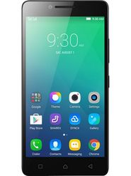 Lenovo A6000 Shot/A6010 (16 GB ROM Dual Sim With 2 GB RAM) - Black