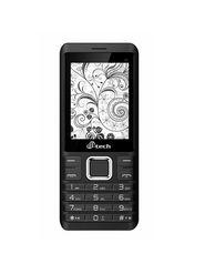 MTECH L6 BLACK WITH INBUILT Whatsapp APP MOBILE PHONE