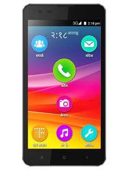 Micromax Bolt Q331 Android Kitkat,Quad Core Processor 3G Phone - Black