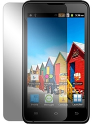 Mono Screen Protector For Micromax Canvas Viva A72