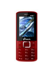 Mtech M15I PLUS 16 Gb Red Mobile Phone with inbuilt whats app