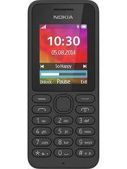 Nokia 130 - Black