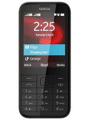 Nokia 225 - Black