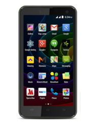 Micromax Bolt Q323 - Grey