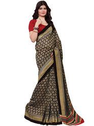 Shonaya Printed Handloom Cotton Silk Saree -Snkvs-3009-B