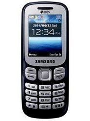 Samsung Metro 313 Dual Sim Phone - Black