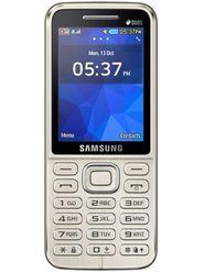 Samsung B360E Metro 360 Dual Sim Phone - Brown