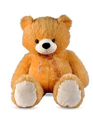 Soft Toys Buddies Cute Teddy Bear 3ft