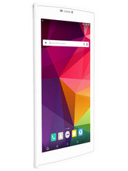 Micromax Canvas Tab P702 16 GB 7 inch with 4G(White)