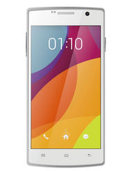 Vox Kick K8 3G Phone - White